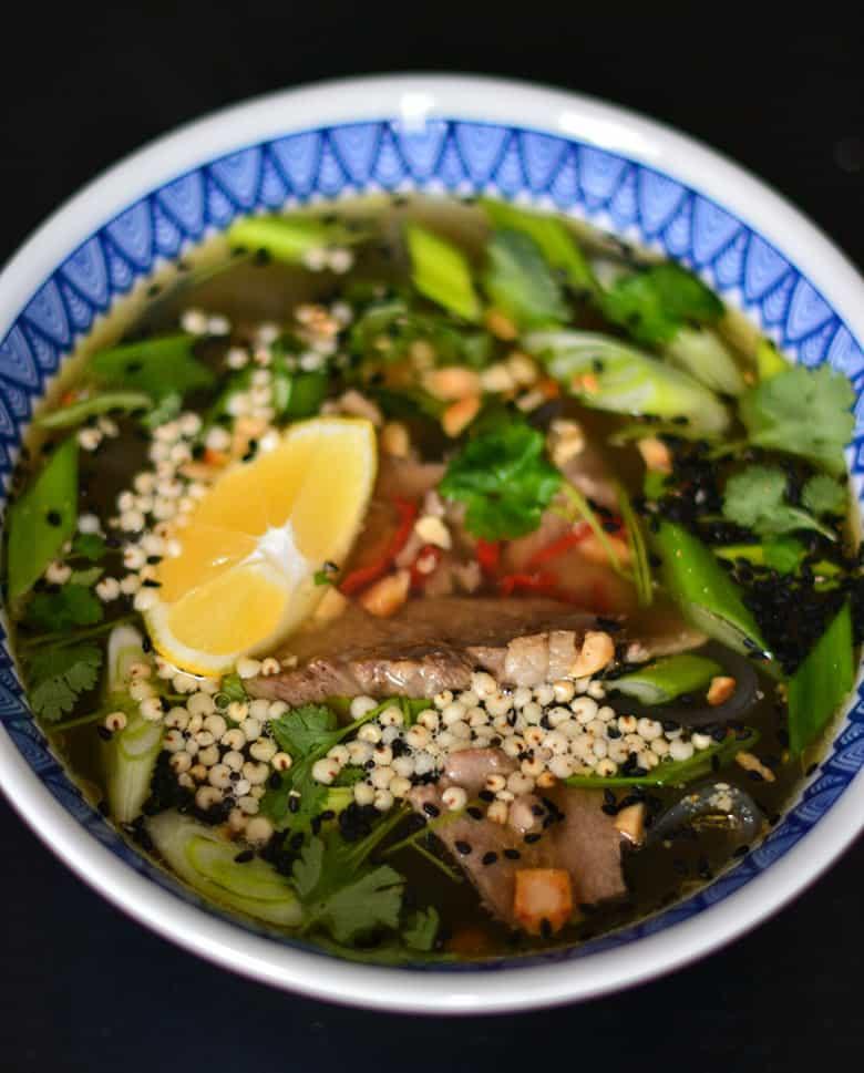 Zupa PHO Bo