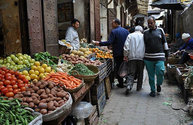 Kuchnia w Maroko jest całkiem spoko