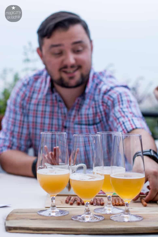 Kabanoski Kani i piwo pszeniczne-33