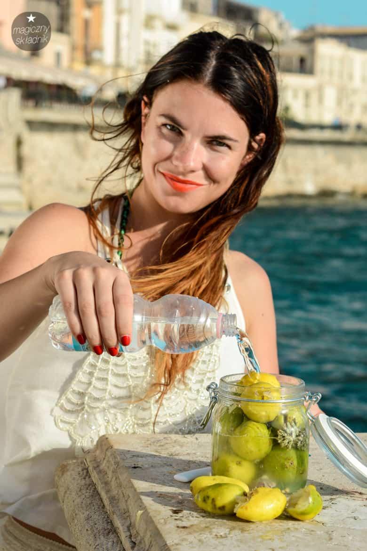 Marynowane kiszone cytryny przepis-13