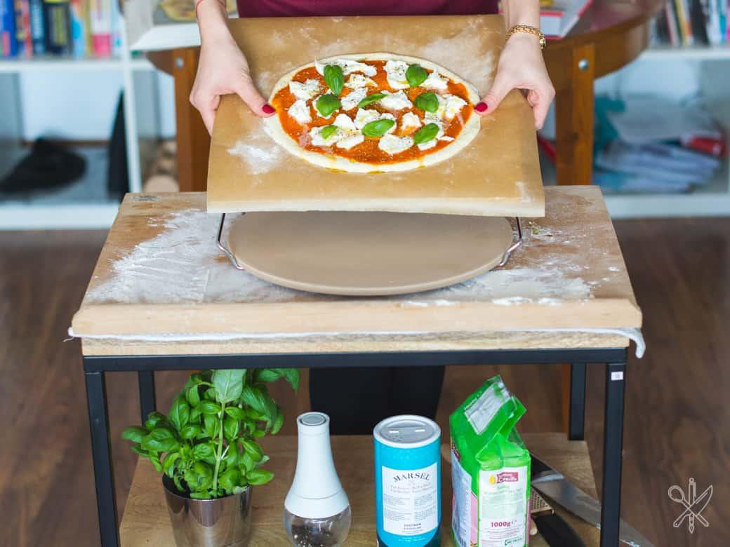 Idealne ciasto na pizze-14