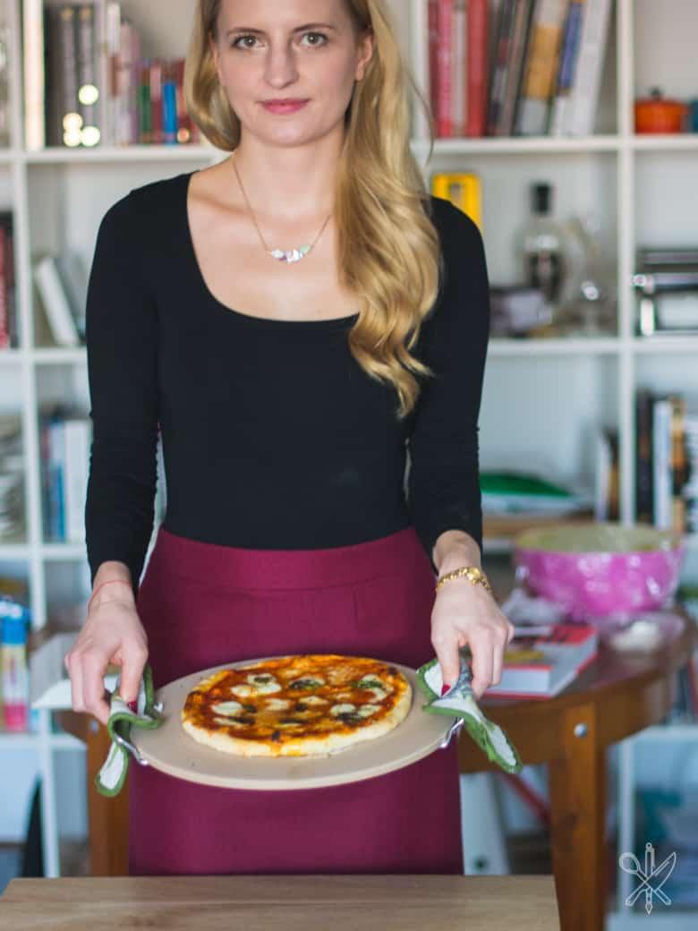 Idealne ciasto na pizze-19