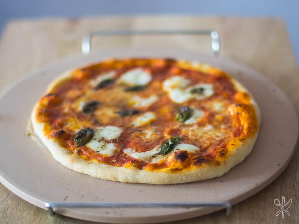 Idealne ciasto na pizze-21