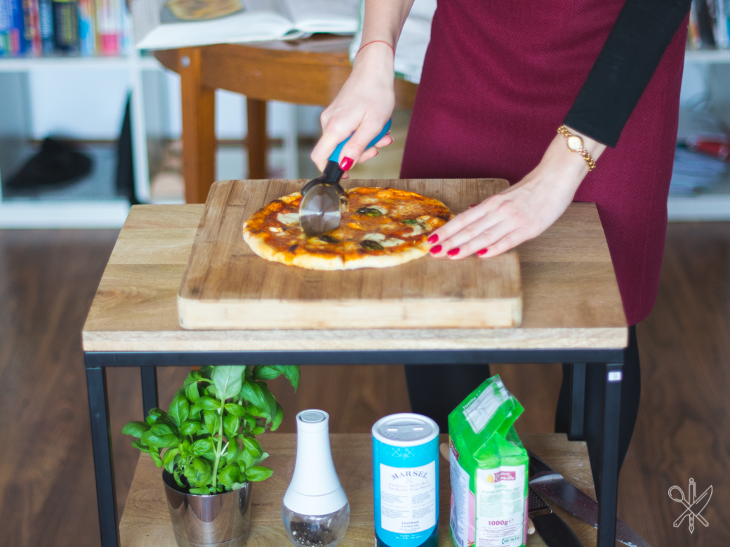 Idealne ciasto na pizze-22