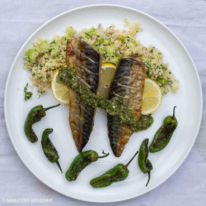 Makrela z grilla -26