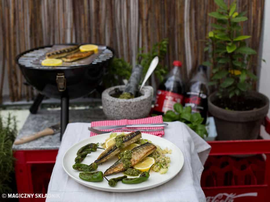 Makrela z grilla -27