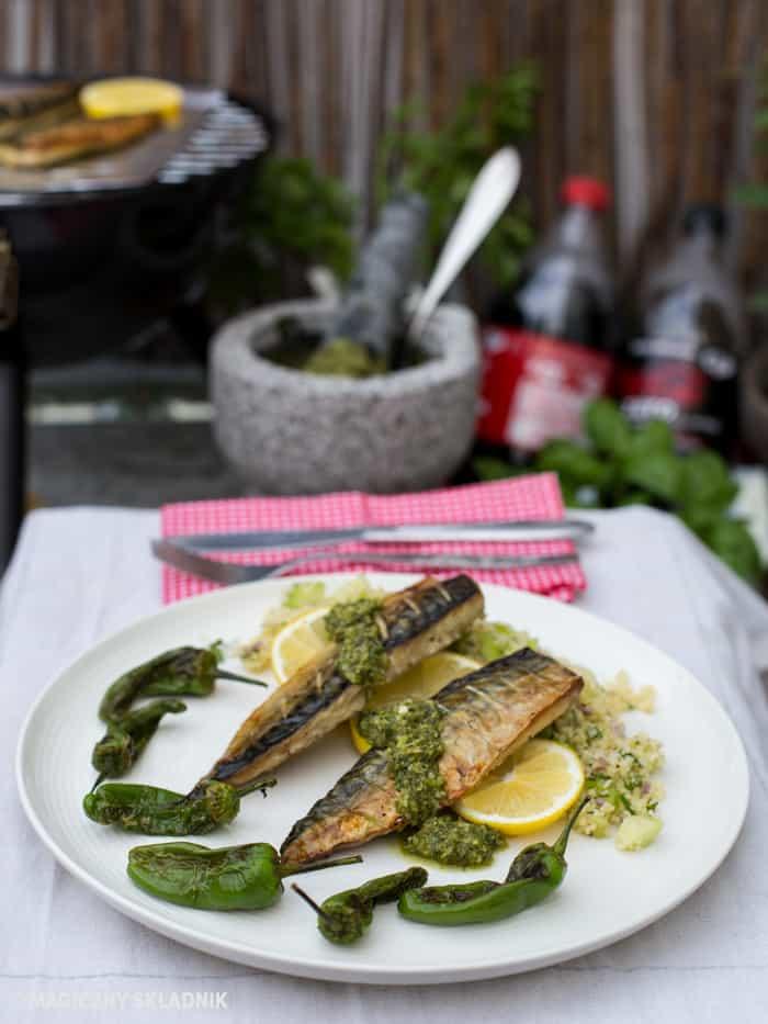 Makrela z grilla -29