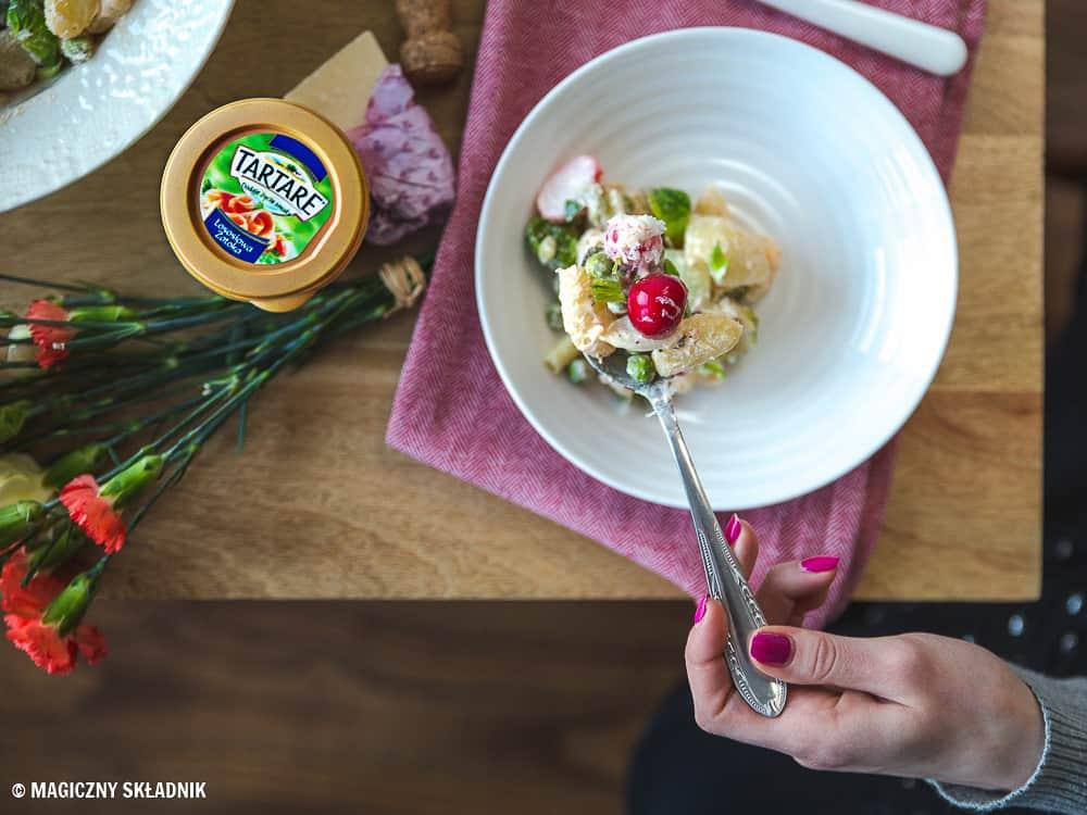Tartare gnocchi w 15 minut-3