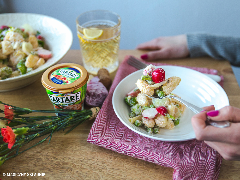 Tartare gnocchi w 15 minut-4