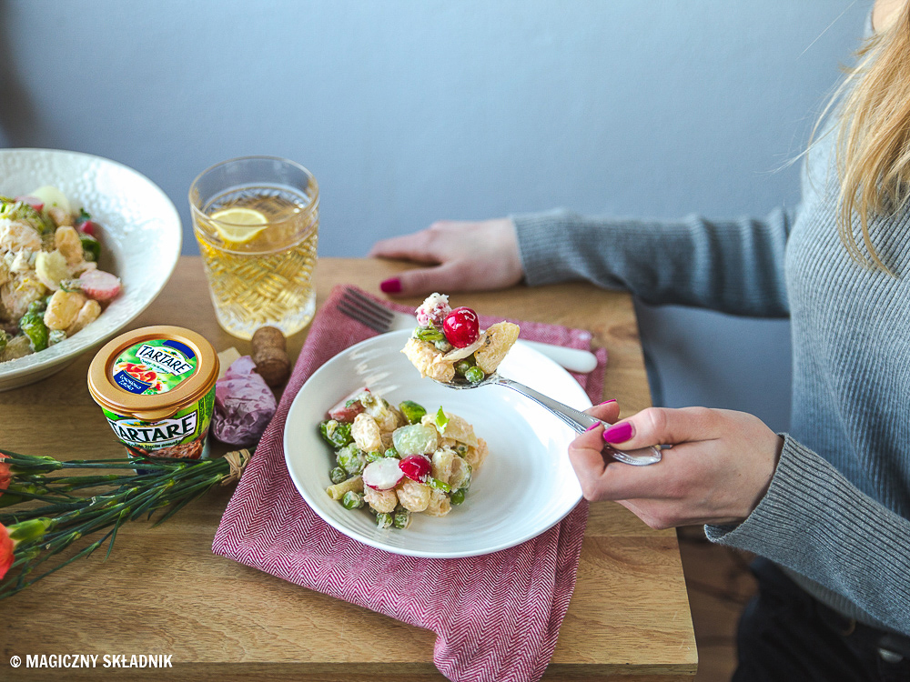 Tartare gnocchi w 15 minut-6
